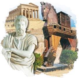 Klasse 6 - Griechenland