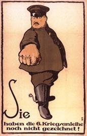 kriegspostkarten erster weltkrieg
